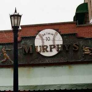 Team Page: Murphy's Bleachers